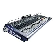 Soundcraft GB8-32 - микшерный пульт 32 моно+4 стер., 8 групп, 8 AUX, matrix 11x4